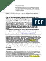 LFG Niessen et al GGD Handleiding
