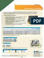 Data Sheet 7710VRD20 Spanish v3