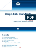 Cxml Standards Presentation