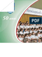 OLIVOS 50º Aniversario