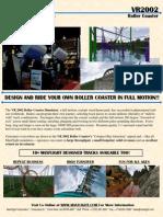 VR2002 Brochure
