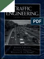 Translation of Traffic Engineering 2004 - McShane-Roess