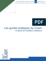 Guide Auditeur Pleiad 2009-10
