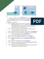 Hoạt động của Proxy server được trình bày như trong hình ở trên