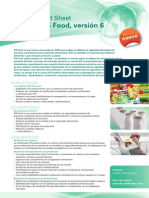 IFS Factsheet Food6 Spain