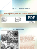 Rotating Equipment Safety
