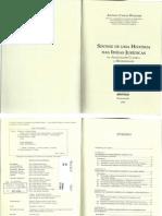 Antônio Carlos Wolkmer - Síntese de uma história das ideias jurídicas.pdf