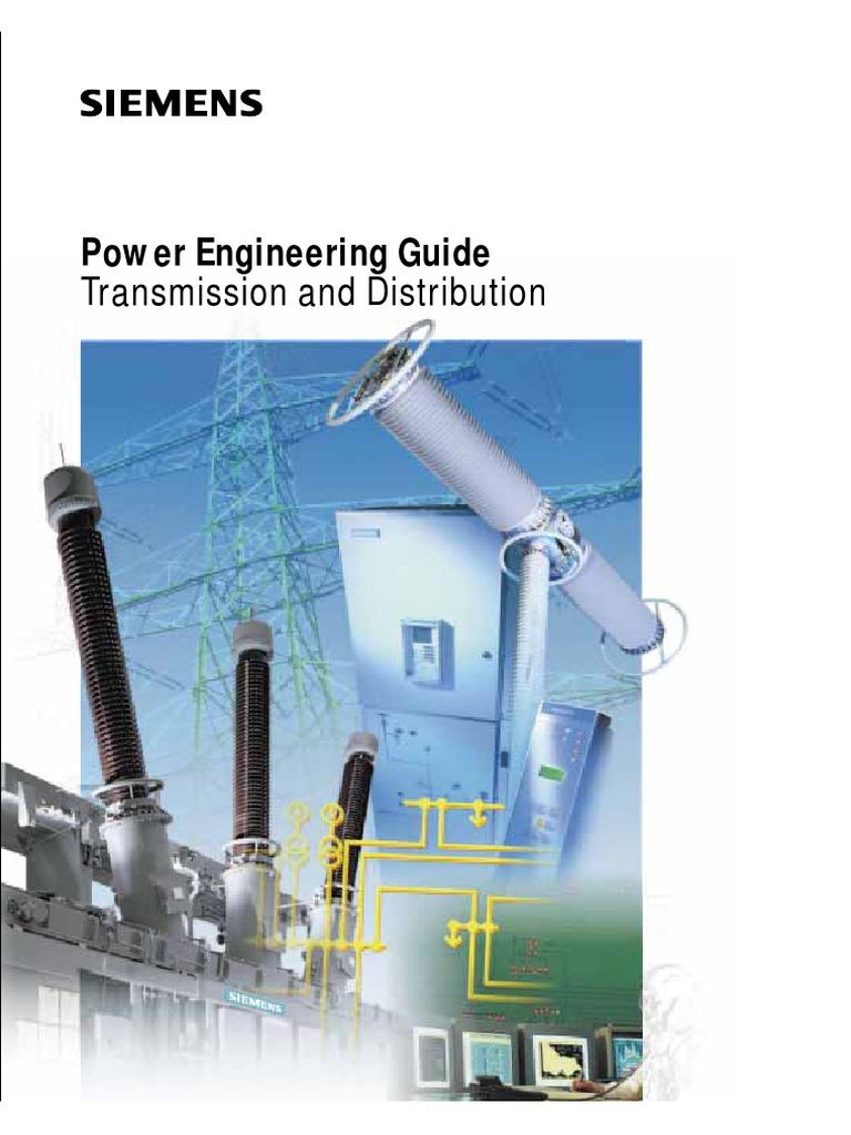 79667665 Siemens Power Engineering Guide Transmission Distribution ...