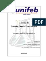 Apostila de QGEXP Engenharias