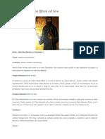 Acatistul Sfantului Efrem Cel Nou(3 Ianuarie)