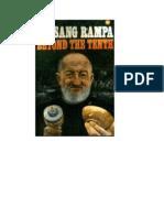 T Lobsang Rampa Beyond the Tenth 1969