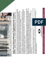 EBRD-Internationl Professionals Programme 25012013