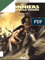Les Pionniers Du Nouveau Monde - 09 - La Riviere en Flammes - Ersel