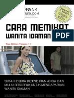 Cara Memikat Wanita Idaman