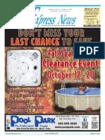 Express News Extra 101213