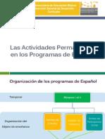 Presentacion Actividades Perm