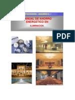 Manual de Ahorro Energetico en Iluminacion