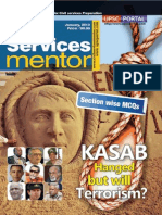 Civil Services Mentor January 2013