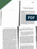 CAPÍTULO 6. La clasificación de las enfermedades, un instrumento indispensable