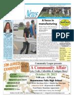 Menomonee Falls Express News 101213