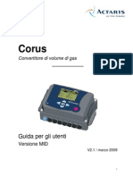 Corus Mid Guide v21 It