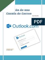 Creacion de Una Cuenta de Correo en Outlook