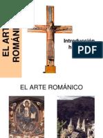 09. Arte Romnico 01 Introduccin Histricappt2269