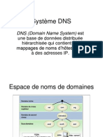 Système DNS