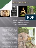 El Arte Olmeca