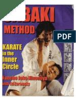 Sabaki Method - Enshin Karate
