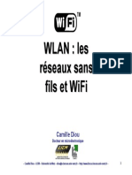 Cours WiFi