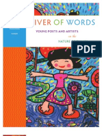 River of Words - TeachingGuide