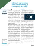 Atmosfera Controlada Granadilla
