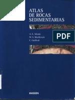 Atlas de Rocas Sedimentarias - By Ed. Masson