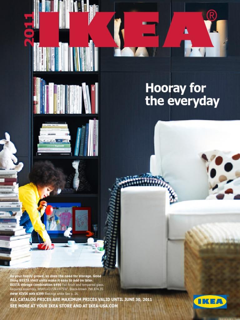 Ikea Katalog 2011 Bedroom Kitchen