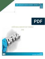 DFMA-2012