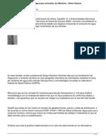 10/10/13 Diarioaxaca Intensifica Sso Vigilancia e Agua Que Consumen Los Mixtecos