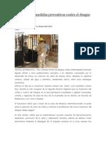 15/10/13 Newsoaxaca Refuerza SSO Medidas Preventivas Contra El Dengue