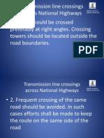 NH Crossing EHT Tower