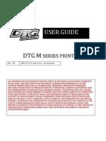 M2User Guide