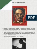 Vallejo Periodista