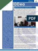 Boletin Instituto de La Democracia
