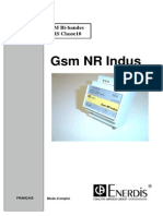 MS0-7323 - Edition 0 - Modem GSM