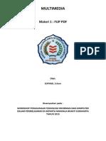 Multimedia - Flip PDF