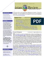 CFC Afghanistan Review, 08 October 2013