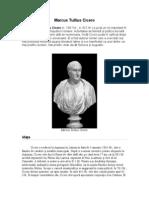 Marcus Tulliu Cicero