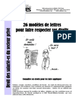 2013-10-15 Brochure SudT Modeles Lettres-Oct 2013