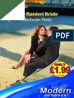 The Ranieri Bride