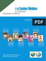 AIDPI para o ensino médico