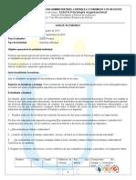102054 Guia de Actividades y Rubrica de Evaluacion Act 2 Reconocimiento Del Curso (1)